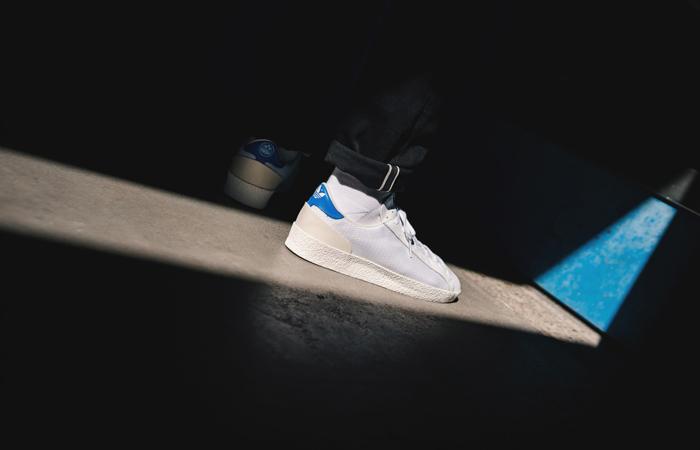 adidas Spezial Aderley Bright Blue FX1502 on foot 01