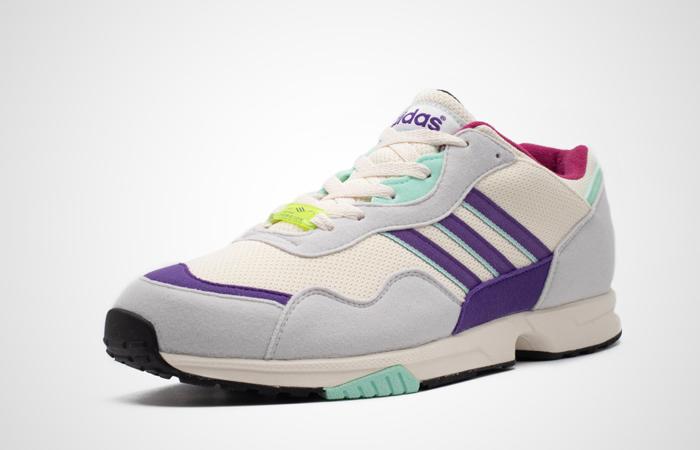 adidas Spezial Hrmny White Purple FX1060 02