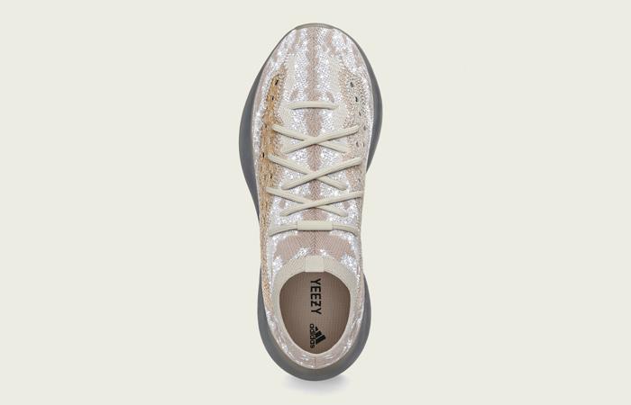 adidas Yeezy Boost 380 Reflective Pepper FZ4977 05