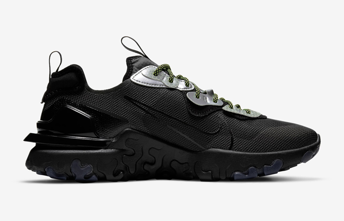 3M Nike React Vision PRM Black Volt CU1463-001 03