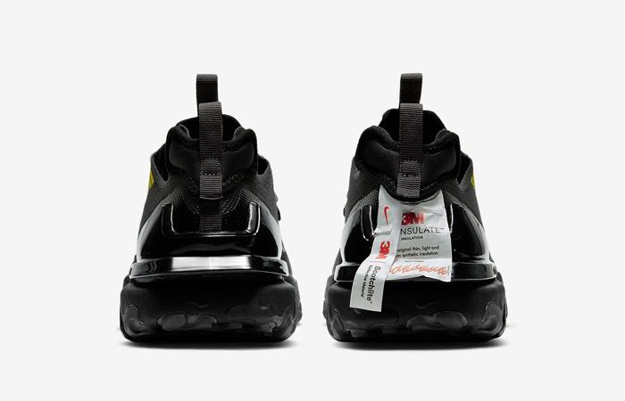 3M Nike React Vision PRM Black Volt CU1463-001 05