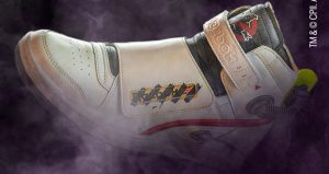 A Ghostbusters Reebok Collection Could Be Drop On Halloween 01
