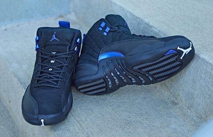 Air Jordan 12 Dark Concord Release Date Is So Closer f