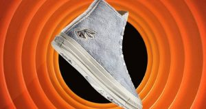 Bugs Bunny And Converse Join Hands For Some Exhilarating Collection! 01