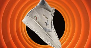 Bugs Bunny And Converse Join Hands For Some Exhilarating Collection!