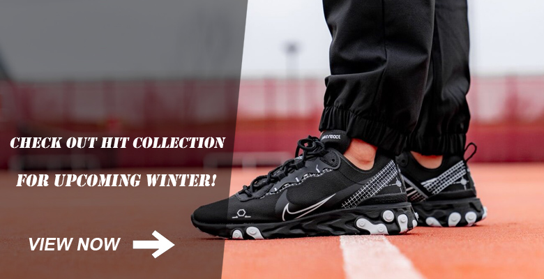 Check Out These Hit Collection Which Is Perfect For Upcoming Winter!