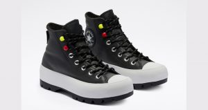 Converse Unveiled Their Winter Exclusive Holiday 2020 Collection 08