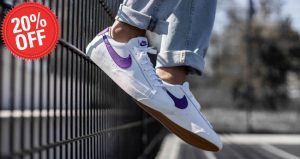 Extra 20% Off Code On These Intensive Sneakers At Nike UK! 04