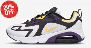 Extra 20% Off Code On These Intensive Sneakers At Nike UK! 05