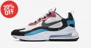 Extra 20% Off Code On These Intensive Sneakers At Nike UK! 11