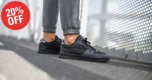 Extra 20% Off Code On These Intensive Sneakers At Nike UK! 12