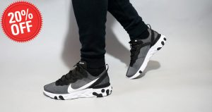 Extra 20% Off Code On These Intensive Sneakers At Nike UK! 13