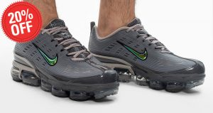 Extra 20% Off Code On These Intensive Sneakers At Nike UK! 14