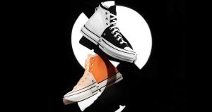 Feng Chen Wang Converse Chuck 70 2-in-1 Pack Set To Release Soon!