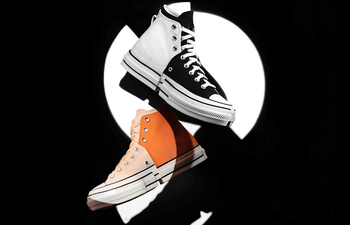 Feng Chen Wang Converse Chuck 70 2-in-1 Pack Set To Release Soon! f