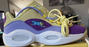 First Look At The BBC Reebok Question Low