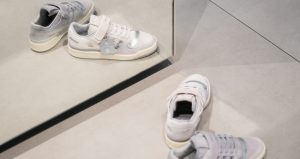 Footpatrol And adidas Forum Ready To Introduce Their New Collab 02