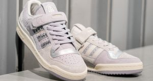 Footpatrol And adidas Forum Ready To Introduce Their New Collab