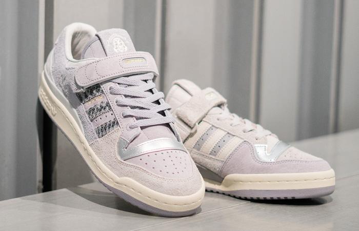 Footpatrol And adidas Forum Ready To Introduce Their New Collab f