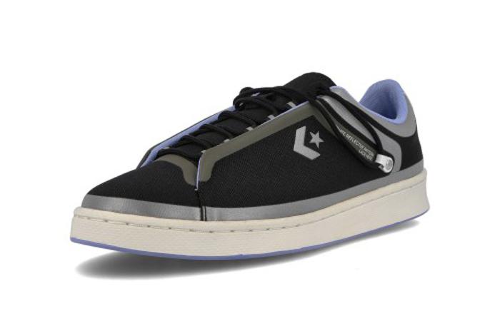 Fuse Tape Converse Pro Leather Ox Black 169524C 02