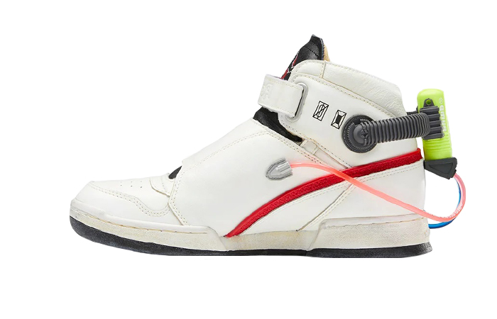 Ghostbusters Reebok Ghost Smashers White FY2106 01