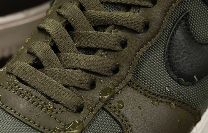 Gore-Tex Nike Air Force 1 Olive CT2858-200 03