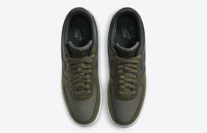 Gore-Tex Nike Air Force 1 Olive CT2858-200 07