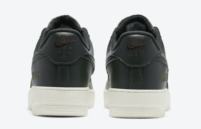 Gore-Tex Nike Air Force 1 Olive CT2858-200 08
