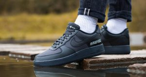 Gore-Tex Nike Air Force 1 Pack Is A New Hit In Stores! 01