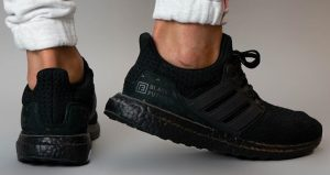 Have A Look At The Next adidas UltraBOOST 'Black Future' 03