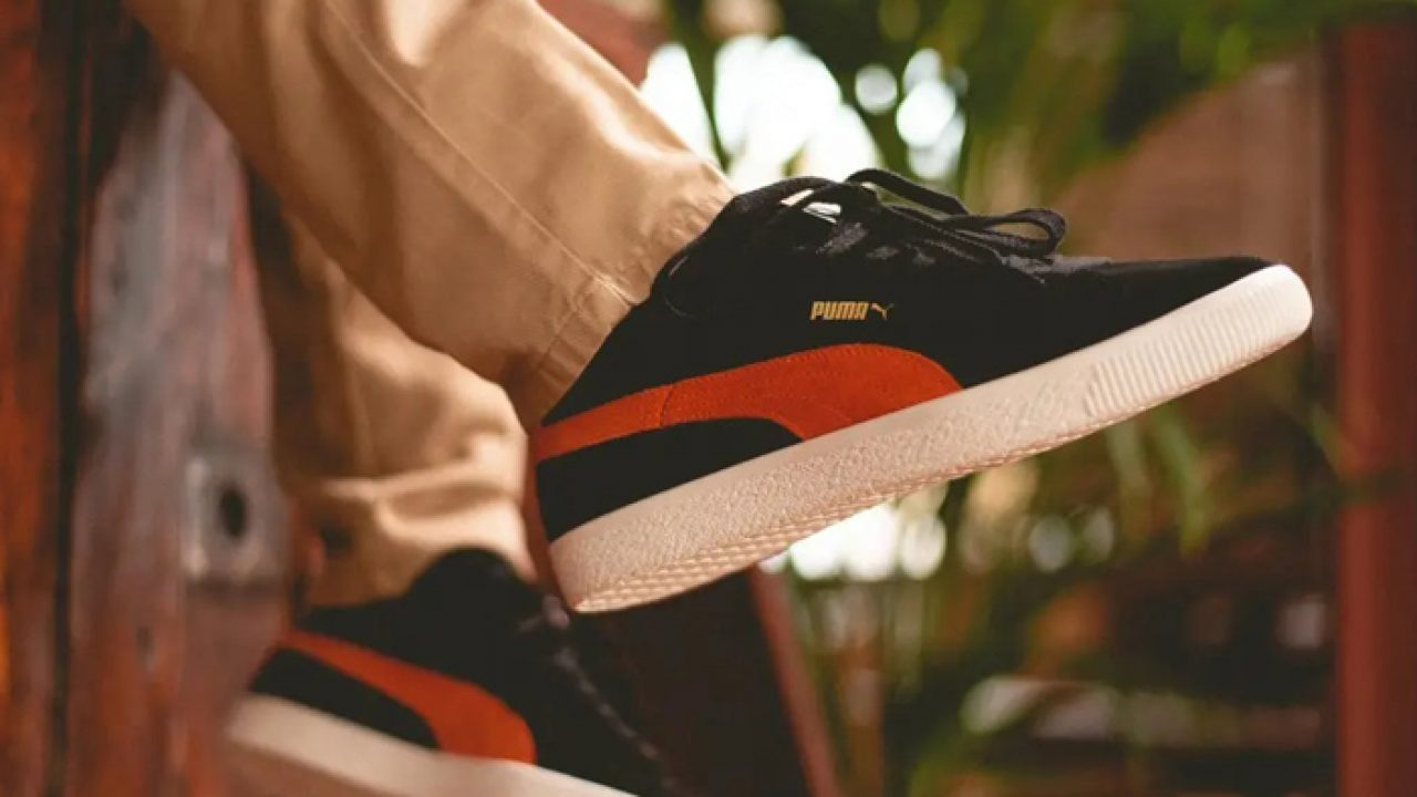 Exclusive size? Puma Suede – Fastsole