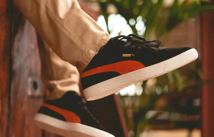 Have You Checked Out The Exclusive size Puma Suede f