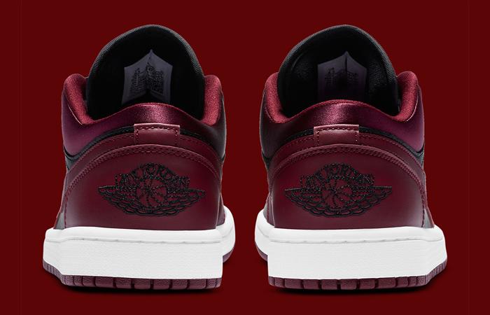 Jordan 1 Low Maroon Black DB6491-600 05