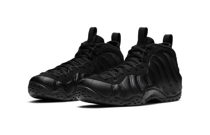 Nike Air Foamposite One Coming With A Winter Special Piece ft
