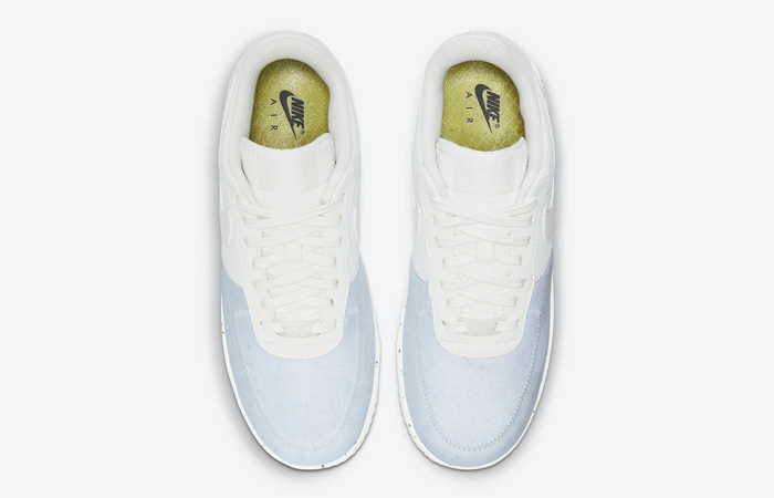 Nike Air Force 1 Crater Foam Summit White CT1986-100 04