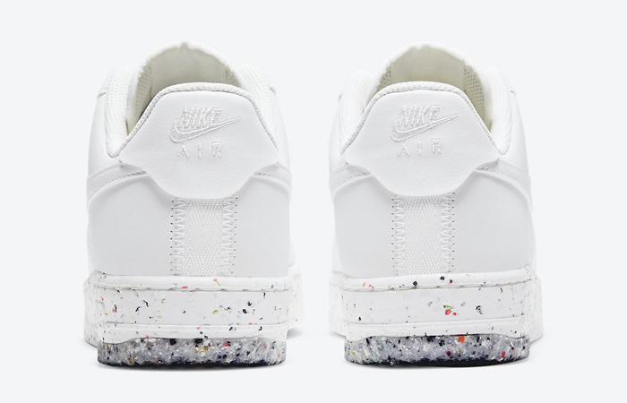 Nike Air Force 1 Crater Foam Summit White CT1986-100 05