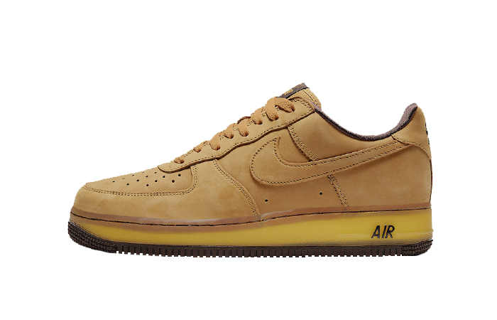 Nike Air Force 1 Low Dark Mocha DC7504-700 01