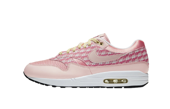 Nike Air Max 1 Strawberry Lemonade CJ0609-600 01