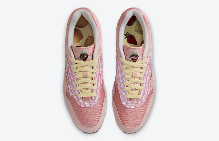 Nike Air Max 1 Strawberry Lemonade CJ0609-600 04