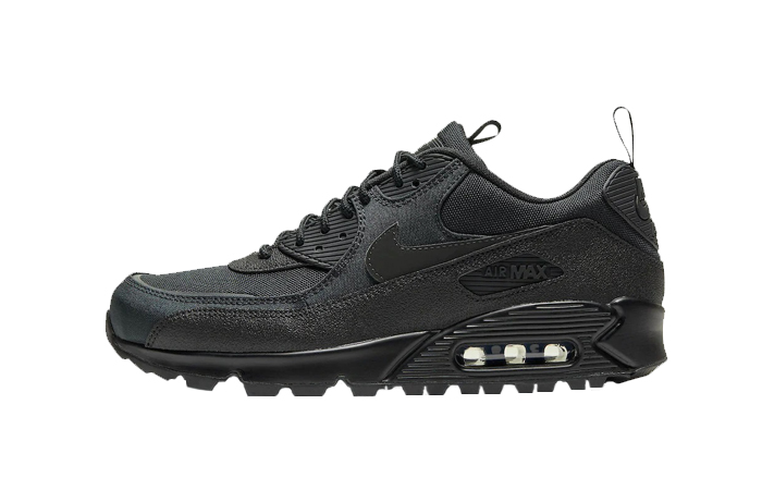 Nike Air Max 90 Black Infrared CQ7743-001 01