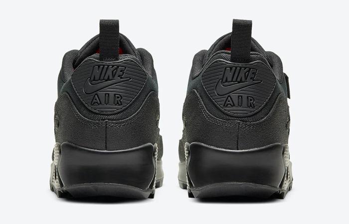 Nike Air Max 90 Black Infrared CQ7743-001 04