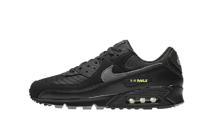 Nike Air Max 90 Halloween DC3892-001 01
