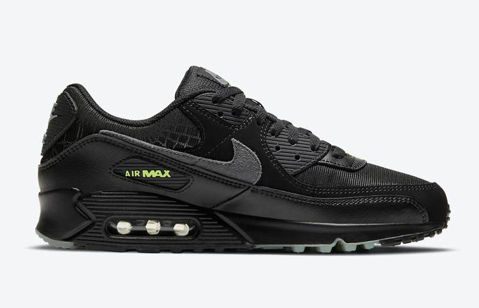 Nike Air Max 90 Halloween DC3892-001 04