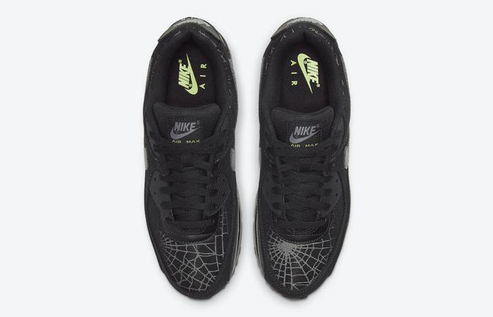 Nike Air Max 90 Halloween DC3892-001 05