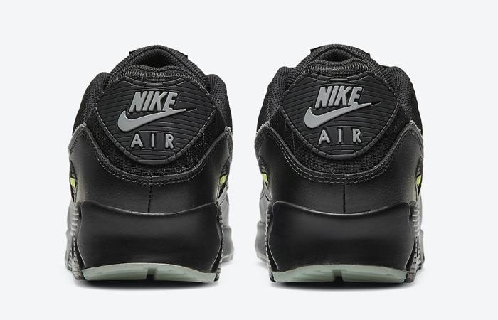 Nike Air Max 90 Halloween DC3892-001 06