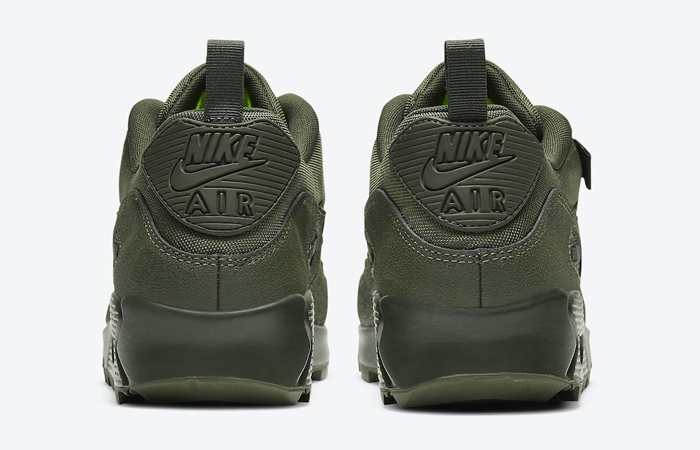 Nike Air Max 90 Surplus Cargo Khaki CQ7743-300 05
