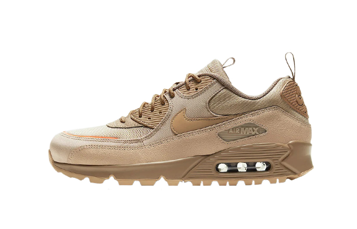 Nike Air Max 90 Surplus Desert Sand CQ7743-200 01