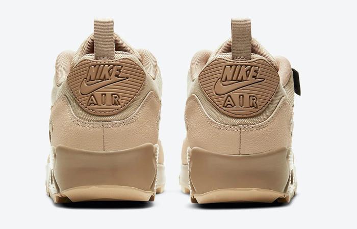 Nike Air Max 90 Surplus Desert Sand CQ7743-200 06