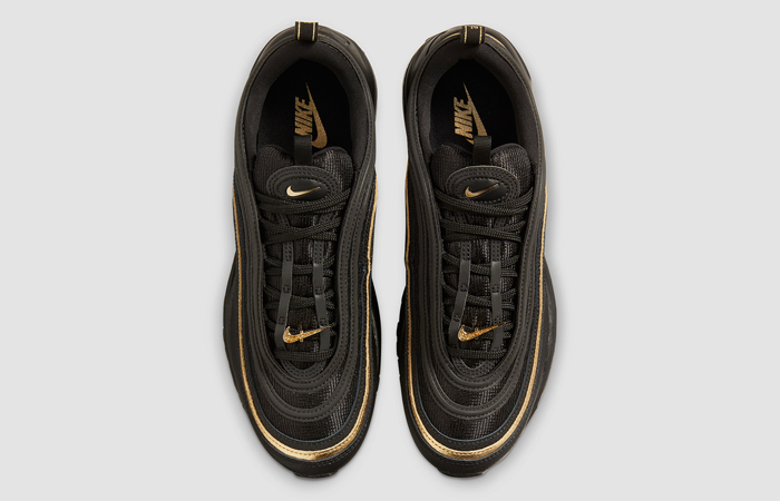 Nike Air Max 97 Black Metallic Gold DC2190-001 04
