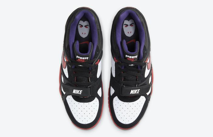 Nike Air Trainer 3 Dracula DC1501-001 04
